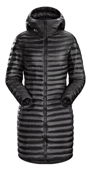 Arc'teryx W's Nuri Coat Black